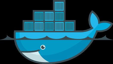 docker-whale